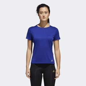 WOMEN'S RUNNINGRUN TEE CW8908